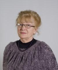 Моторина Наталия Викторовна