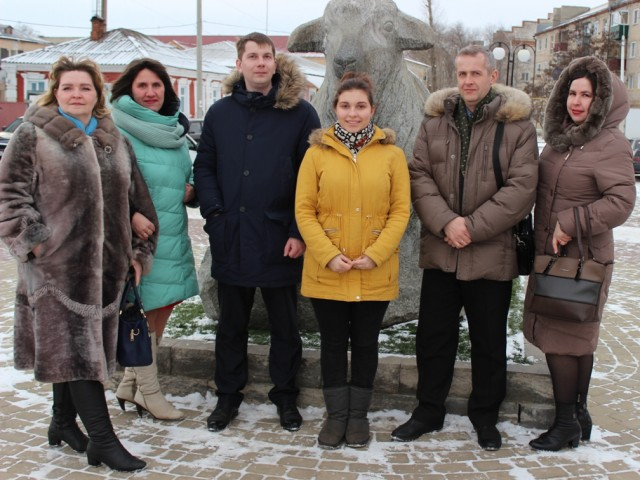 Профориентационная работа в Урюпинске
