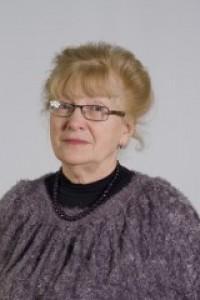 Моторина Наталья Викторовна