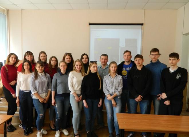 Открытая лекция научного сотрудника ИФТТ РАН