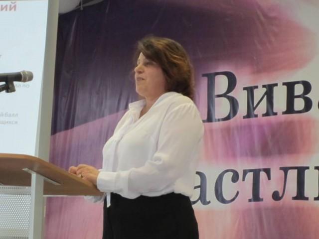 Презентация опыта педагогов