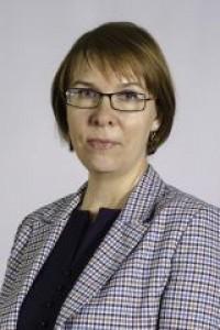 Комбарова Людмила Алексеевна