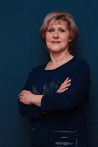 Болдырева Татьяна Ивановна