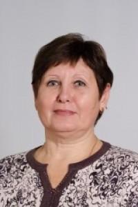 Долгова Анна Анатольевна