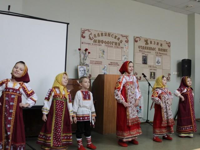 Научно-практическая конференция «Литература, фольклор, история и язык в региональном контексте»