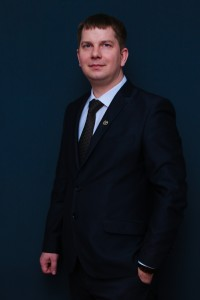 Свертков Игорь Александрович