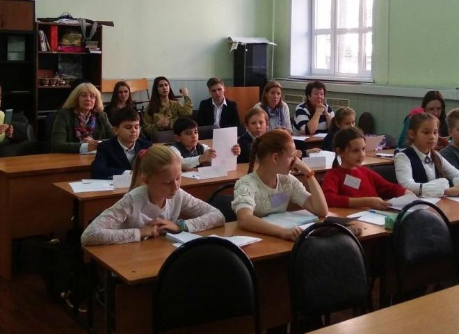 «Студенты Борисоглебского филиала приняли участие в конференции в Москве»