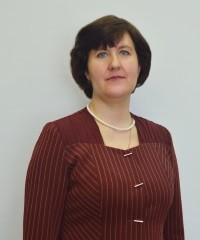 Пятибратова Ирина Ивановна