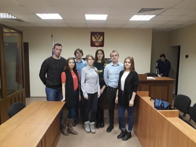 Семинар по обучению присяжных заседателей