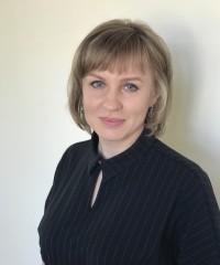 Ромадина Ольга Григорьевна