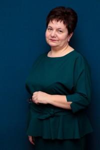 Юмашева Галина Юрьевна