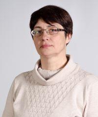 Полуэктова Ирина Александровна