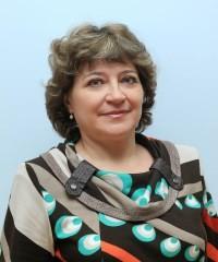 Карпухина Ирина Васильевна
