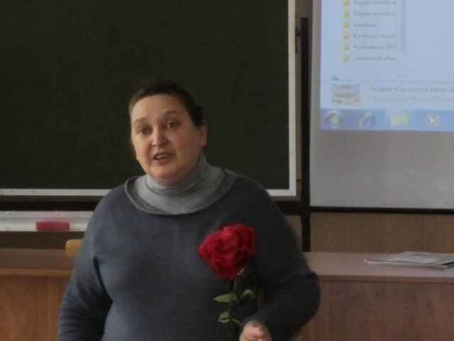 К 1154-летию славянской письменности