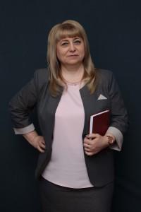 Коробова Нелли Мариновна