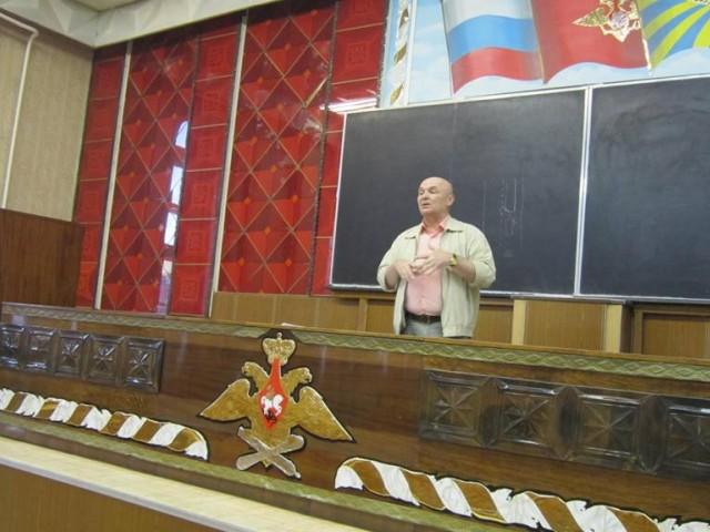 Публичные лекции