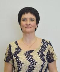 Пугач Вера Николаевна